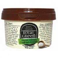 Geurloze Kokosnootolie (500 ml) - Royal Green