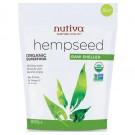 Rauwe Biologische Hennepzaden (227 gram) - Nutiva