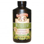 Barlean's, Olive Leaf Complex, Peppermint Flavor, 16 oz (454 g)