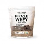 Dr. Mercola, Miracle Whey, Protein Powder, Chocolate, 1 lb (454 g)