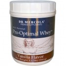 Pro-Optimal Whey Vanilla Flavor (540 Gram) - Dr. Mercola