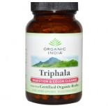 Organic India, Triphala, 90 Veggie Caps