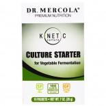 Kinetic Culture (20 g) - Dr. Mercola