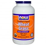 Tarwegras (255 g) - Now Foods