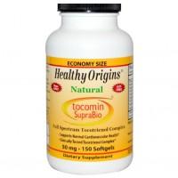 Tocomin SupraBio 50 mg (150 Softgels) - Healthy Origins
